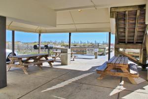 Island Winds West 376, Ferienwohnungen  Gulf Shores - big - 20