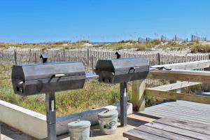 Island Winds West 376, Ferienwohnungen  Gulf Shores - big - 22
