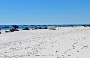 Island Winds West 376, Ferienwohnungen  Gulf Shores - big - 23