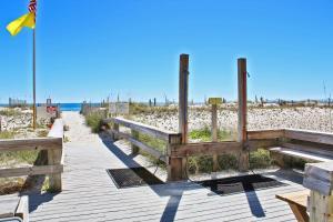 Island Winds West 376, Ferienwohnungen  Gulf Shores - big - 30