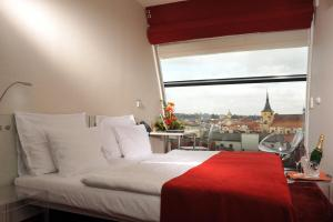 Design Metropol Hotel Prague - Prag
