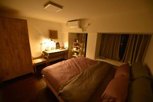 Theone House, Апартаменты/квартиры  Гуанчжоу - big - 3