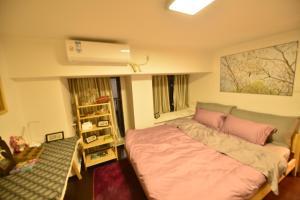 Theone House, Апартаменты/квартиры  Гуанчжоу - big - 4