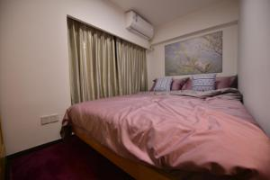Theone House, Апартаменты/квартиры  Гуанчжоу - big - 11