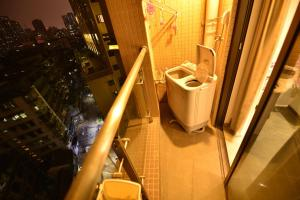 Theone House, Апартаменты/квартиры  Гуанчжоу - big - 12