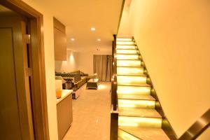 Theone House, Апартаменты/квартиры  Гуанчжоу - big - 13