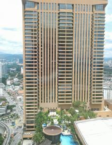 King Suite at Times Square - Kuala Lumpur