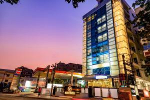 Auberges de jeunesse - Hotel Vaibhav