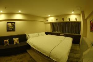 Yubeiqu Liting Hotel