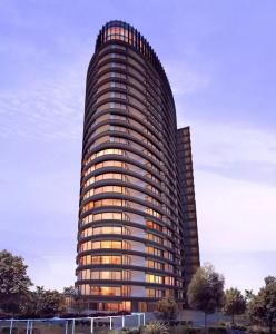 Australia Tower Sydney - Apartment