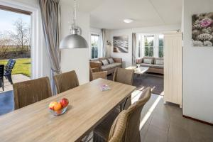Three-Bedroom Villa Roompot Residence Cadzand Bad