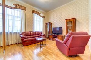 Apartment on Oranzhereynaya 7 - Pushkin