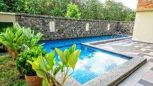 Private Swimming pool house to Legoland and Aeon - Ulu Choh Village