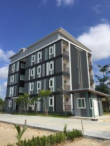 Living at Sphere Apartment - Ban Klang