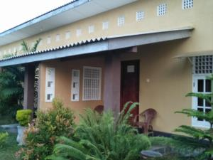Palm Villa Nilavelli, Hotel  Nilaveli - big - 16