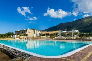 obrázek - Borgo Aranci - Appartamento in Villa Orchidea - 12A