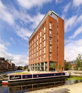 DoubleTree by Hilton Hotel Leeds City Centre (36 of 41)