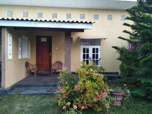 Palm Villa Nilavelli, Hotely  Nilaveli - big - 17