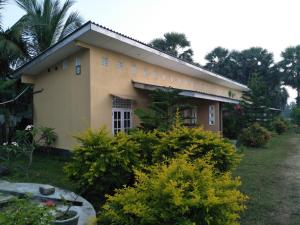 Palm Villa Nilavelli, Hotel  Nilaveli - big - 18