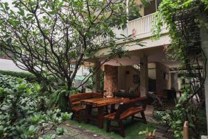 Feung Nakorn Balcony Rooms and Cafe, Hotels  Bangkok - big - 115
