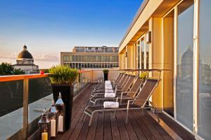 Hotel Vier Jahreszeiten Kempinski (1 of 48)