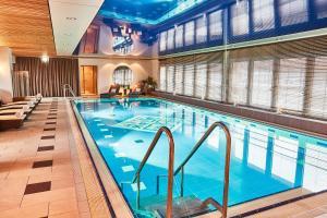 Hotel Vier Jahreszeiten Kempinski (34 of 48)