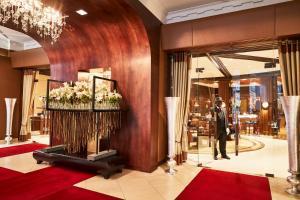 Hotel Vier Jahreszeiten Kempinski (38 of 48)