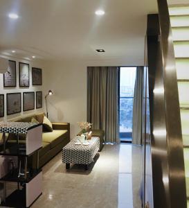 Theone House, Апартаменты/квартиры  Гуанчжоу - big - 19