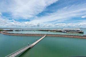 Darwin Waterfront Luxury Suites (15 of 115)