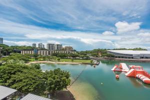 Darwin Waterfront Luxury Suites (14 of 115)