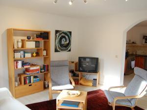 Spukwiese 1, Apartmanok  Steinhagen - big - 25