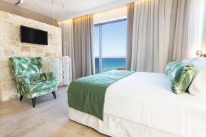 Hostels e Albergues - Kalamaki Luxury Suites