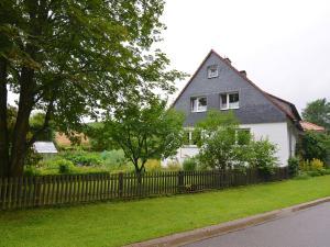 Am Goddelsberg - Korbach