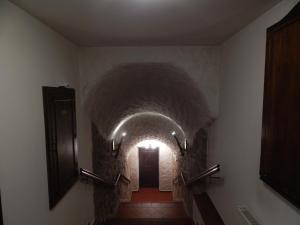 Zámeček Pod Hradem, Hotely  Starý Jičín - big - 79