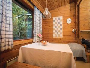 One-Bedroom Apartment in Pellosniemi, Appartamenti  Kyyrö - big - 3