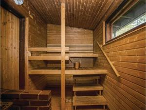 One-Bedroom Apartment in Pellosniemi, Appartamenti  Kyyrö - big - 6
