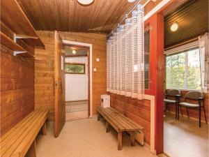 One-Bedroom Apartment in Pellosniemi, Appartamenti  Kyyrö - big - 13