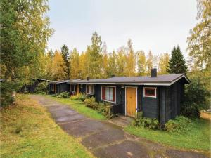 One-Bedroom Apartment in Pellosniemi, Appartamenti  Kyyrö - big - 15
