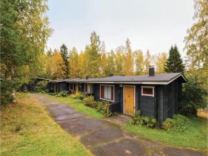 One-Bedroom Apartment in Pellosniemi, Apartmanok  Kyyrö - big - 15