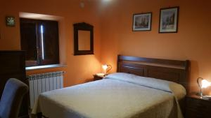 B&B A Robba de Pupi, Bed & Breakfasts  Agrigent - big - 64