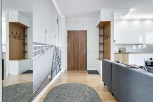 Elite Apartments Marine Suite