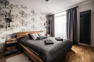 Apartment Miodowa by Loft Affair