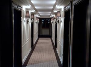 Hotel Focus, Hotely  Lublin - big - 19