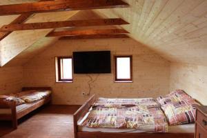 Rybvelvet, Prázdninové domy  Skořenice - big - 168