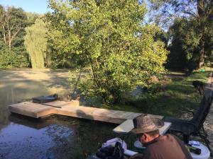 Rybvelvet, Prázdninové domy  Skořenice - big - 166