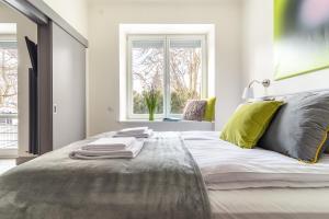 Rent like home - Apartament Niekłańska
