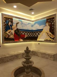 Konak Seaside Resort, Apartmanok  Alanya - big - 77