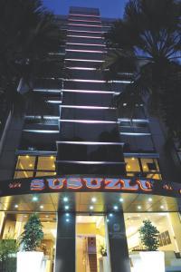 Susuzlu Hotel, 35240 Izmir