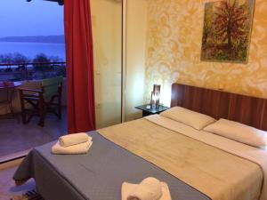 Malindi Rooms Argolida Greece