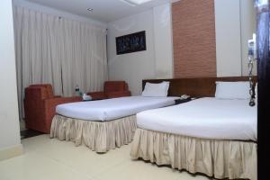 Royal Living Hotel & Suits, Hotel  Chittagong - big - 6